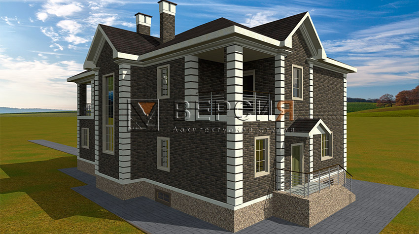 дом проект