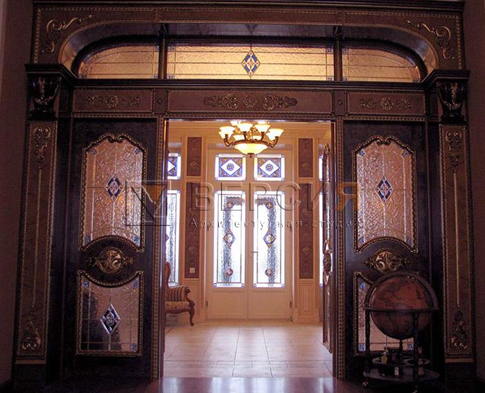10 двери