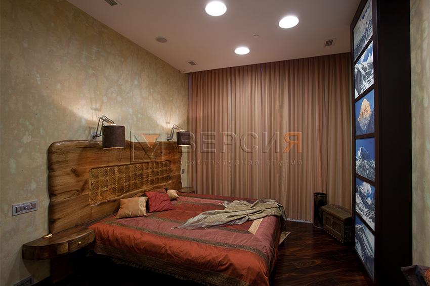 3 Квартира в Москва сити (1)