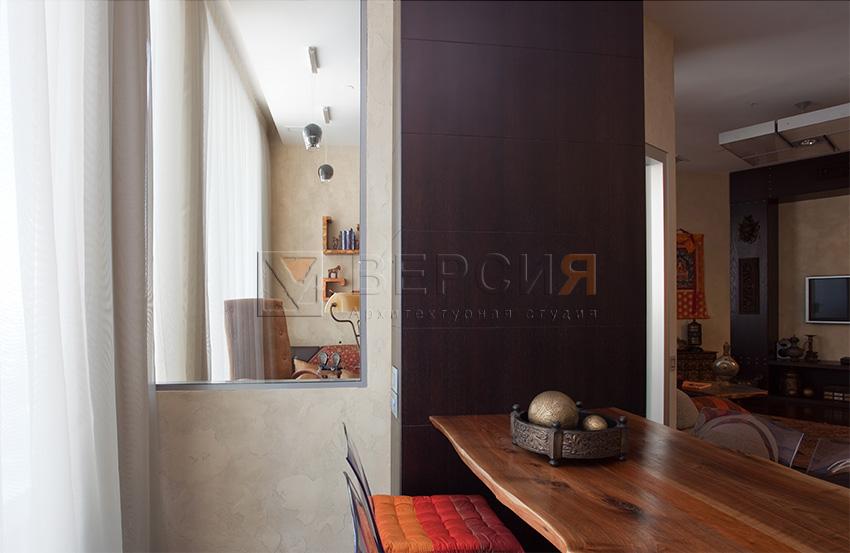 3 Квартира в Москва сити (14)