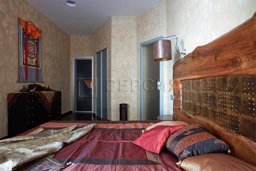 3 Квартира в Москва сити (16)