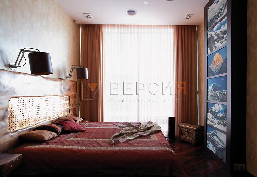 3 Квартира в Москва сити (19)