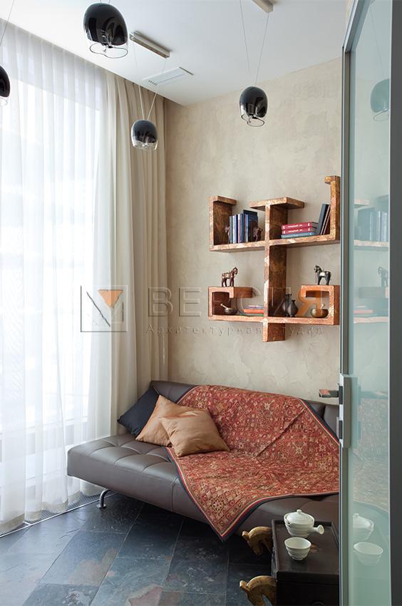3 Квартира в Москва сити (21)