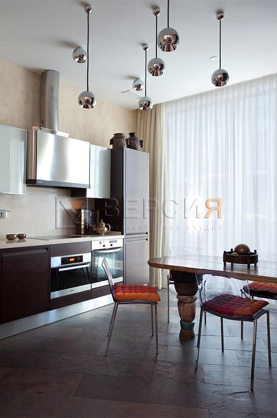 3 Квартира в Москва сити (3)