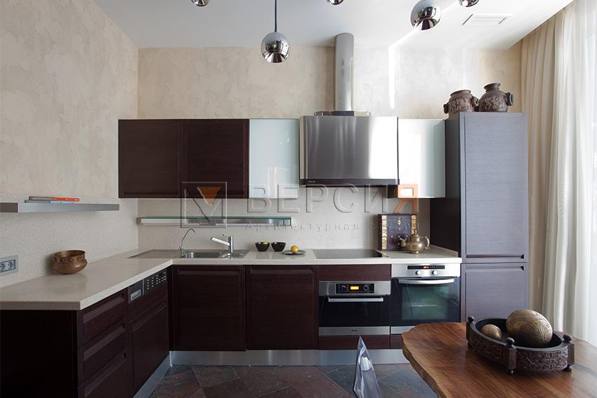 3 Квартира в Москва сити (4)