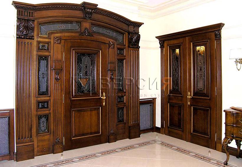 5 двери