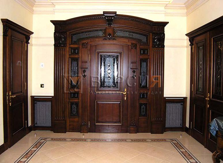 6 двери