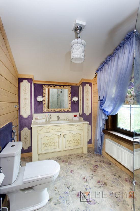 роспись стен и мебели