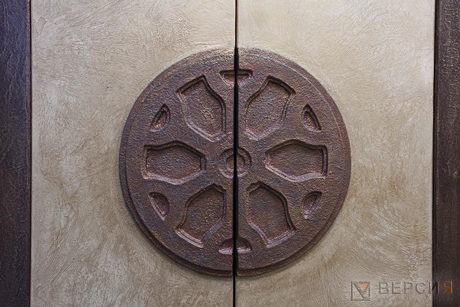 символ в интерьере