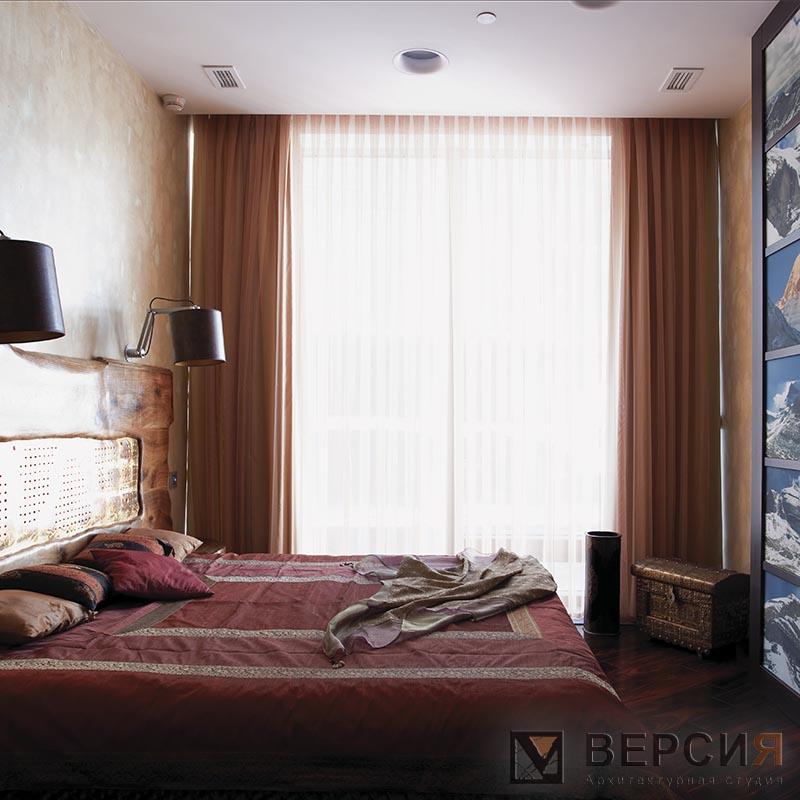 спальня этника
